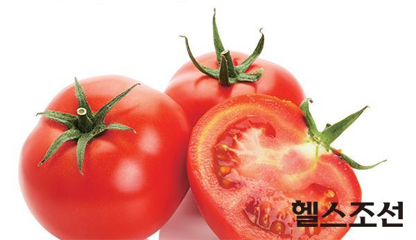 [헬스조선]토마토